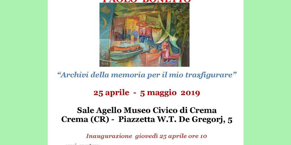 ARCHIVI DELLA MEMORIA PER IL MIO TRASFIGURARE (1)