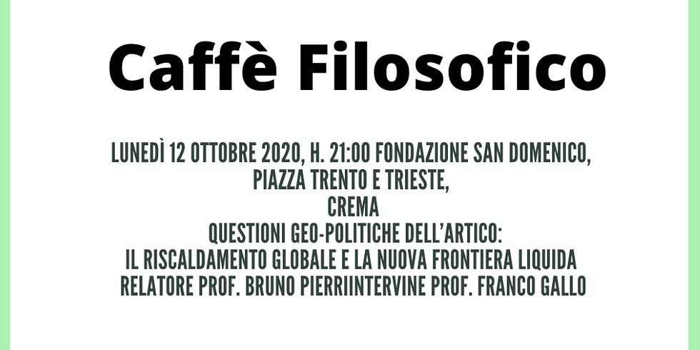CAFFE' FILOSOFICO
