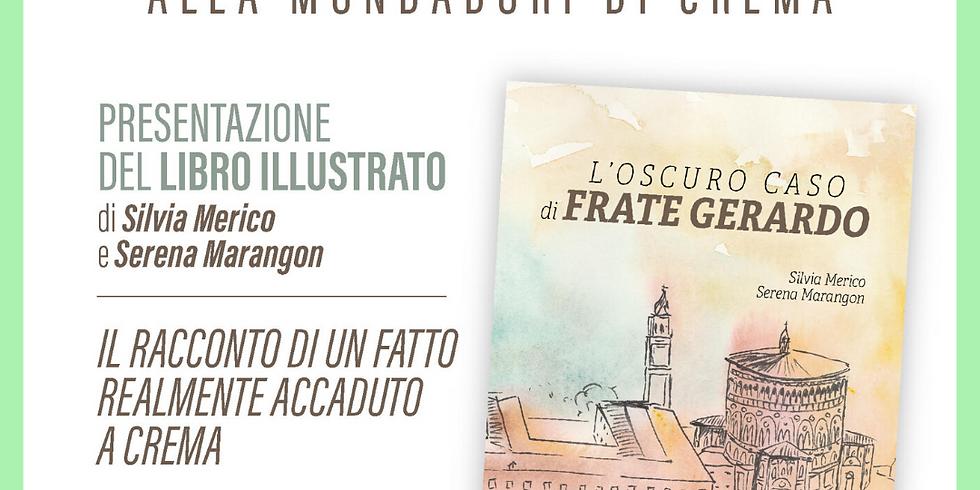 L'OSCURO CASO DI FRATE GERARDO
