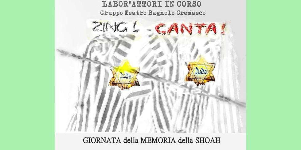 ZING! CANTA!