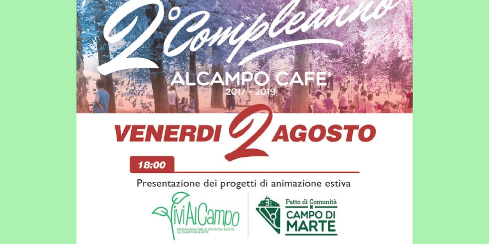 ALCAMPO CAFE'