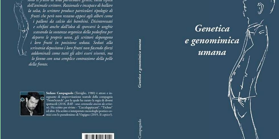 GENETICA E GENOMIMICA UMANA