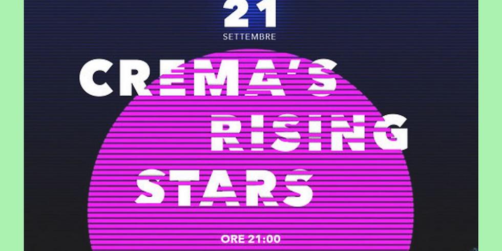 CREMA'S RISING STARS