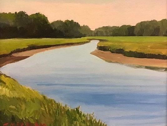 Little River, Newbury