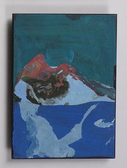 Moraine / Sandpaper Series