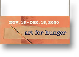 Art for Hunger - Fundraiser