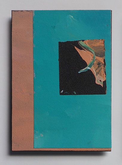 Dragon / Sandpaper Series