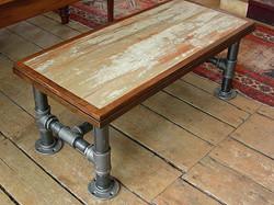 Walker Creek table base