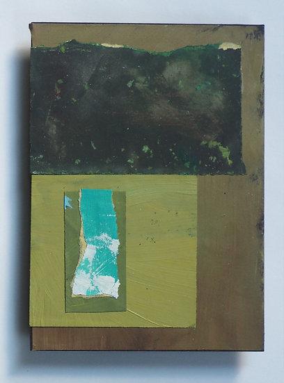 Reservoir / Sandpaper Series