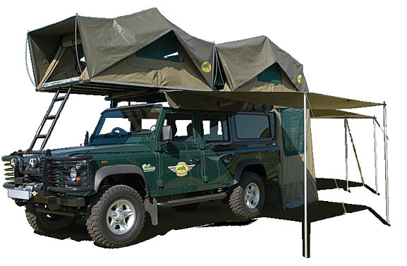 Rooftop tent and add-a-room  sc 1 st  Safari Trailers and C&ers & Safari Trailers and Campers | Rooftop Tents memphite.com