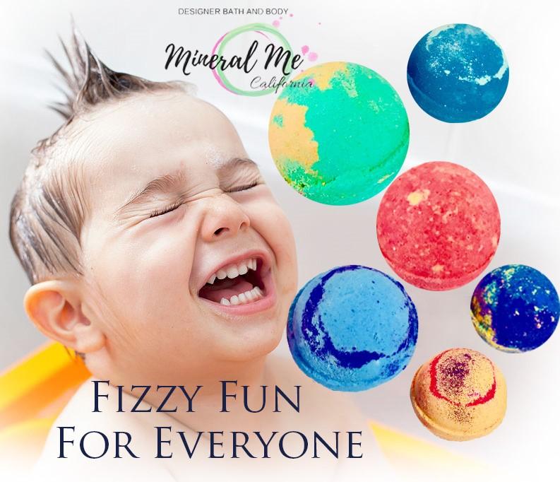 fizzy fun