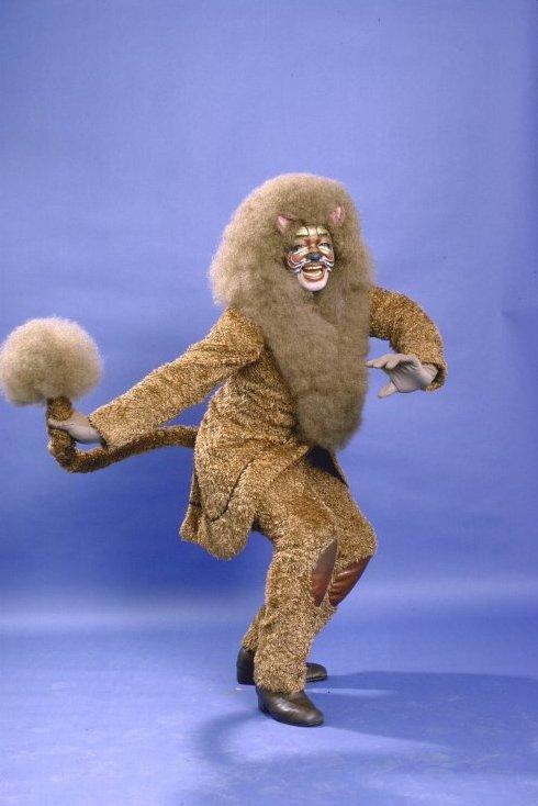 Lion Broadway (Martha Swope)
