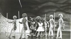 The Wiz Broadway-Stephanie Mills