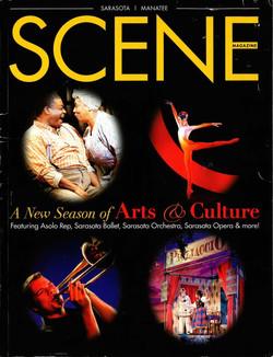 Sarasota Manatee Scene Magazine