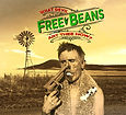 Visuel ALBUM FREE BEANS -What Devil...-.