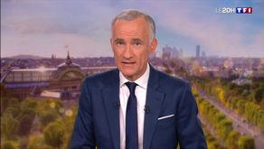 Orléans - Lutte contre les rodéos urbains - JT de 20h de TF1 le 07/06/21