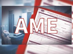 Chronique du lundi : L'Aide Médicale d'Etat