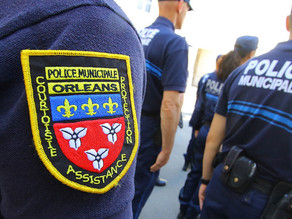 La chronique du Lundi : Sécurité et lutte contre la délinquance, l'exemple d'Orléans - 2001-2021.