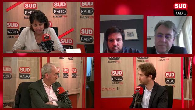 SUD Radio - Discussion autour du documentaire sur les fêtes de Jeanne d'Arc - 07/05/2021