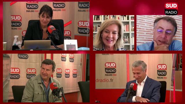 Coup de coeur dans l'émission de Valérie Expert sur Sud Radio - 10/06/21