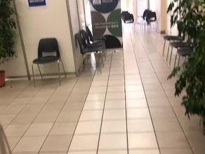 Orléans - Dans les coulisses du Centre de vaccination salle Pellicer