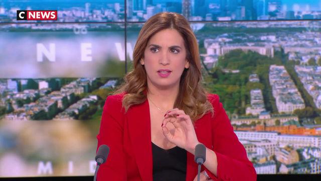 L'abstention massive - Midi-News - CNEWS - 29/06/21