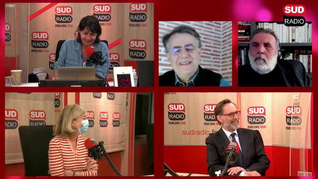 SUD RADIO - Coup de coeur - 23/04/21