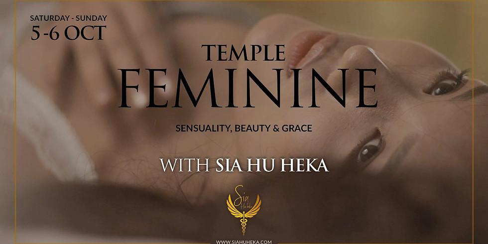 Feminine Temple