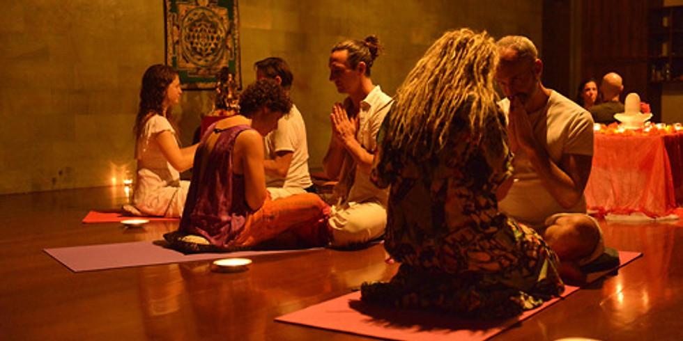 Tantra Weekend Retreat
