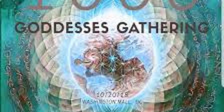1000 Goddesses