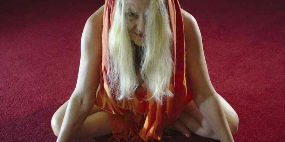 Tantra Private Sessions - 3hrs Sat / Sun