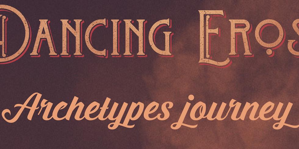 Dancing Eros For Men
