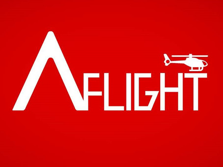 A FLIGHT アリラフライト協賛クリエイター