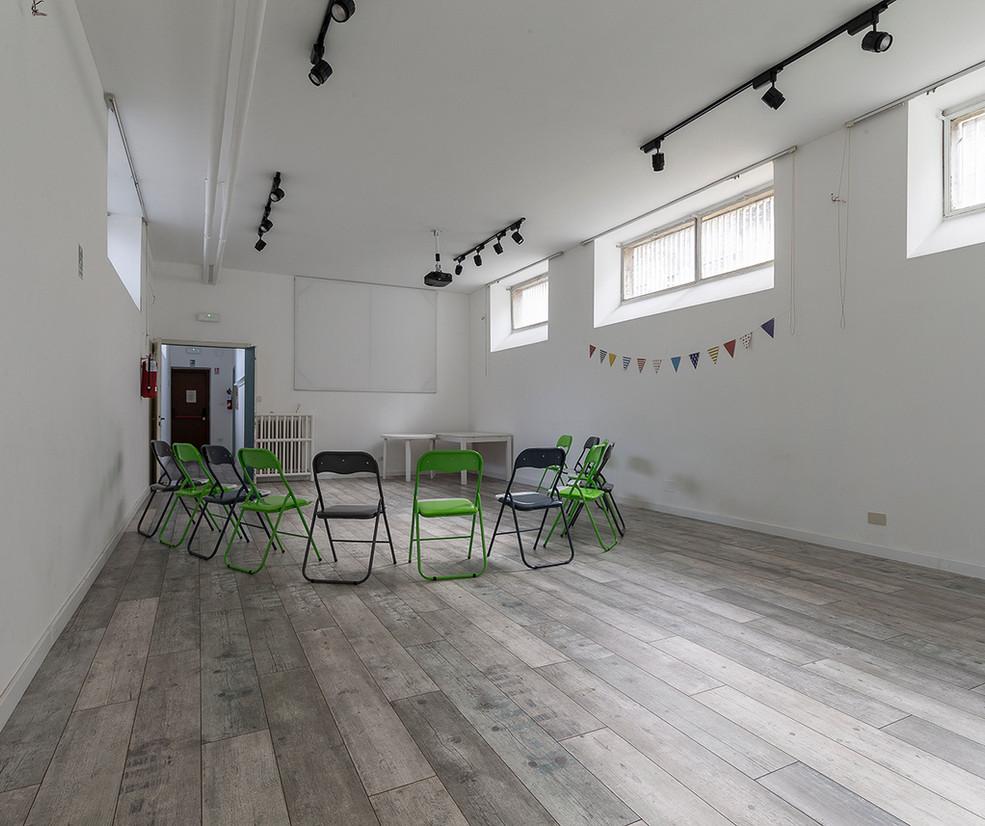sala riunioni e feste