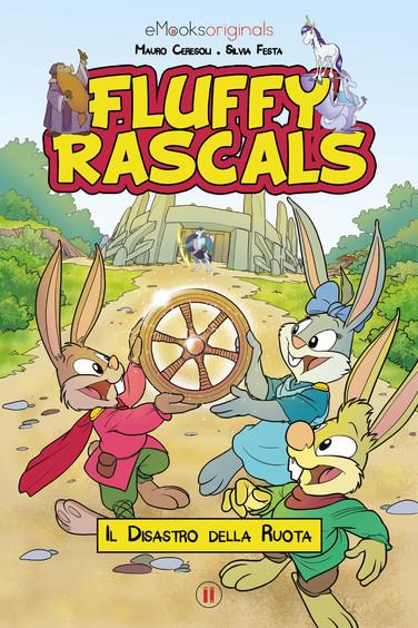 Fluffy Rascals