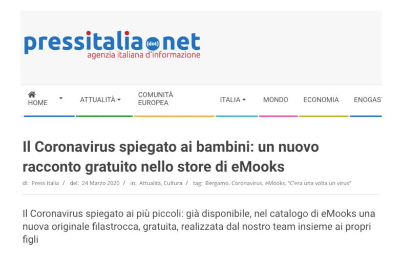Press Italia Net