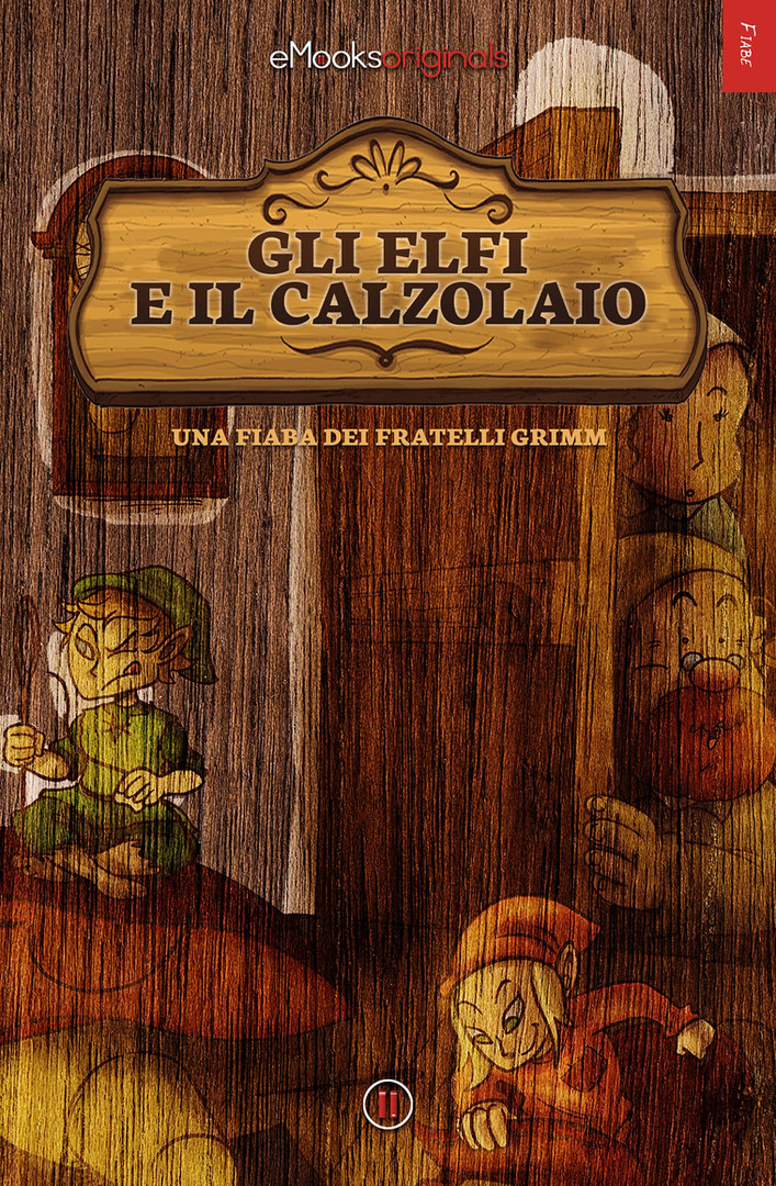 Gli Elfi e il Calzolaio.jpg