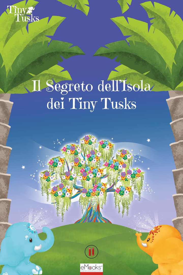 1 ITA Tiny Tusks _ The Secret of TT Isla