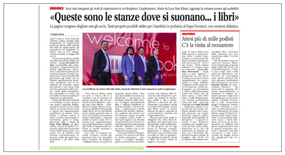 Bergamo Post