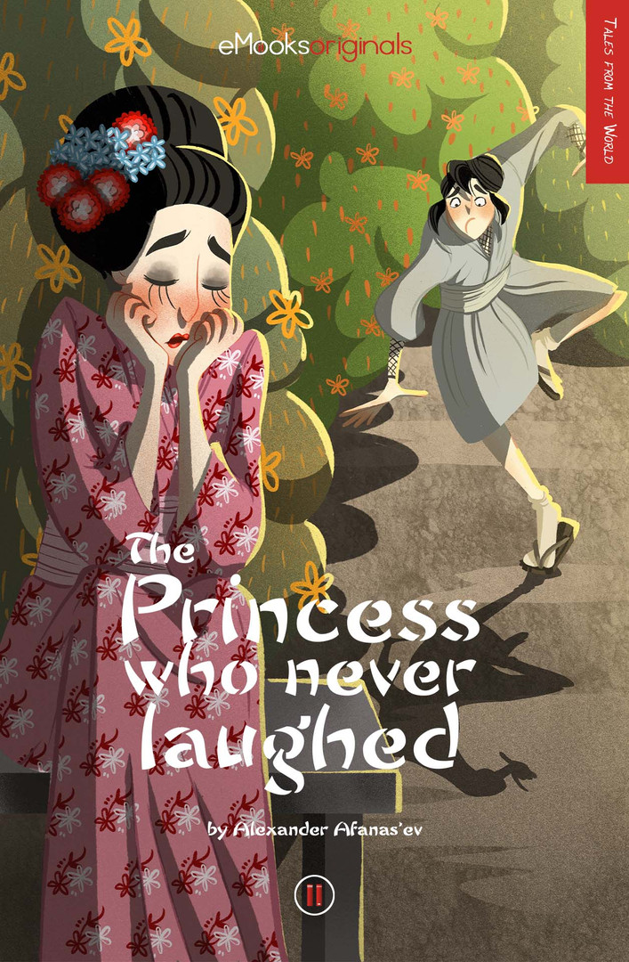 The princess who never laughed.jpg
