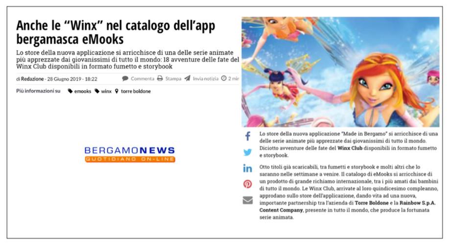 Bergamo News