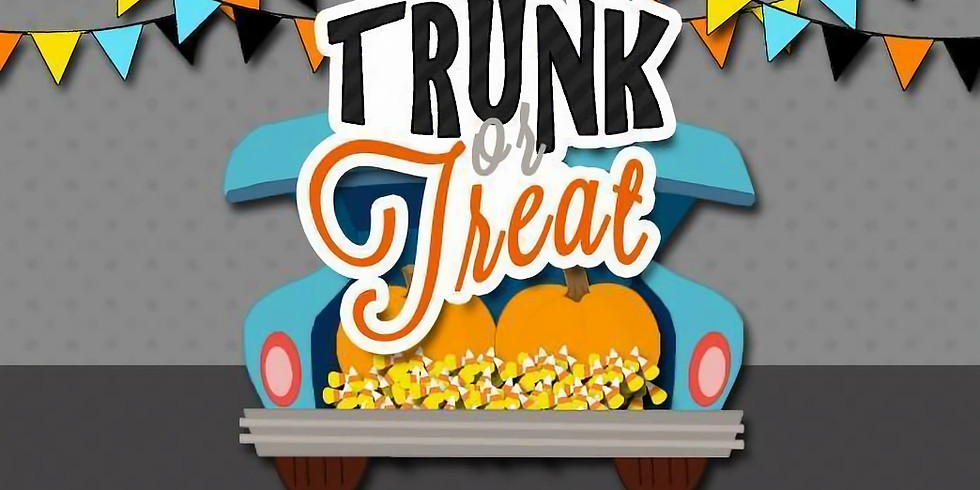 Annual Trunk or Treat (1)