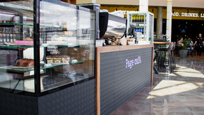 Page Café