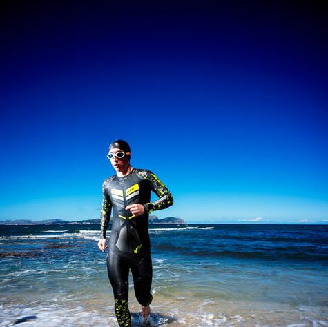 Dan Edney - Triathlete