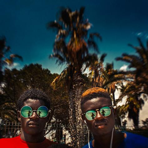 Beach Boys - Pineda Spain