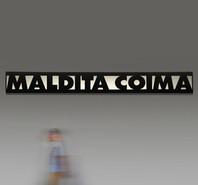 Maldita Coima (Damn Bribe)