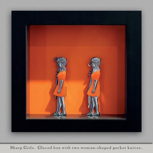 Sharp Girls