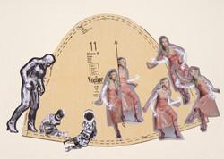 Madeleine Schwinge -Collage