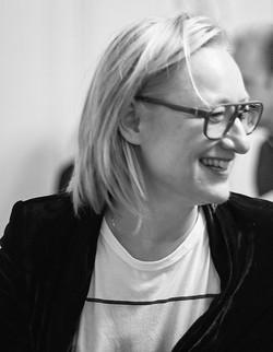 Madeleine Schwinge