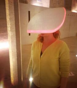 levitation_david guez et gilles de bast, 2017
